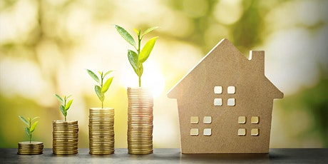 Build Wealth Through Real Estate and Leverage tickets