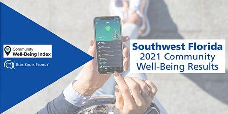 Southwest Florida Well-Being Results tickets