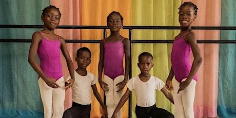 Ballet Basics tickets