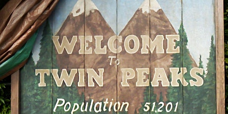 Drink Full and Descend: Twin Peaks as Underworld Exploration tickets