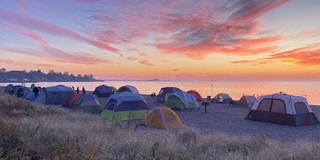 Pack 99 Jennings Beach Campout October 2nd 2021 tickets