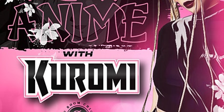 Play Anime W/ Kuromi Live at Gold Room Chicago tickets