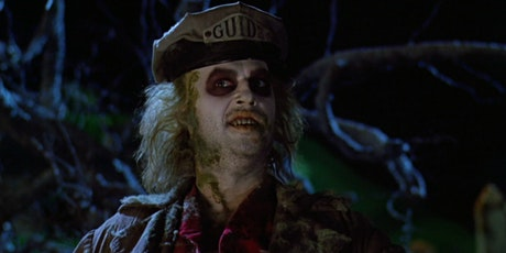 Fright-tober at Crosstown Theater: Beetlejuice tickets