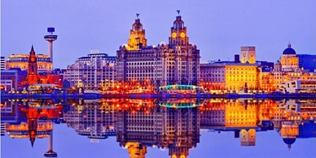 Liverpool Property & Business Network Meeting tickets
