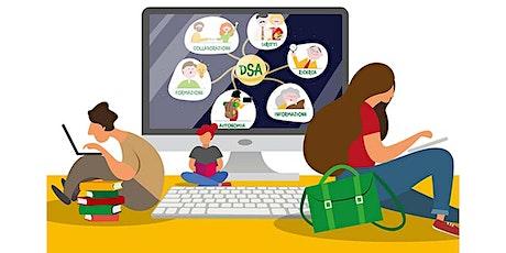(WRICERCHE.W1). Gamification e creazione risorse digitali biglietti