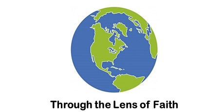 Let's Talk and Pray: Contemporary Issues Through the Lens of Faith tickets