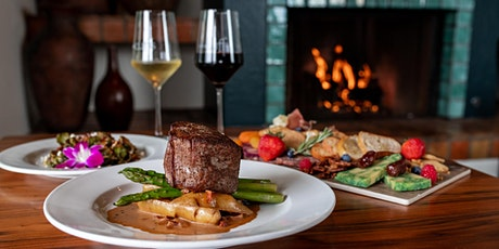 New Years Eve Dinner ~ Fire & Ice! tickets