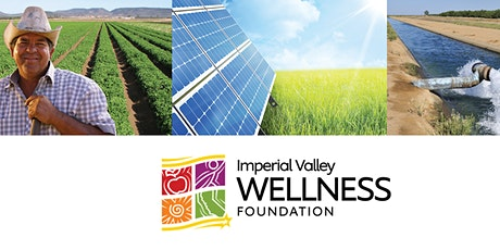 Imperial Valley's Response to Resiliency tickets