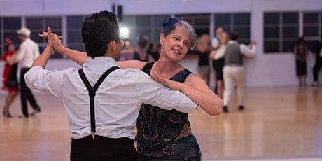 Come & Try Tango tickets