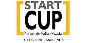 Cerimonia di premiazione della START CUP Piemonte...