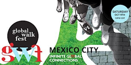 Global Walk Fest — Mexico City tickets