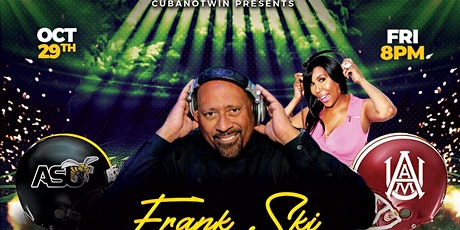 Official Classic Party Frank Ski Invades The 90th Magic City Classic tickets