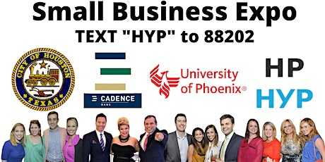 Houston Business Expo tickets