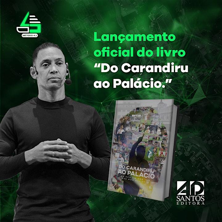 Imagem do evento Método 4.3 - São Paulo
