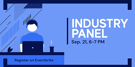 Industry Panel tickets