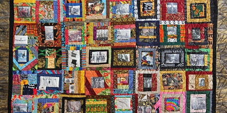 """Artist Talk with Storme Webber - """"Home of Good: A Black Seattle Storyquilt"""" tickets"""