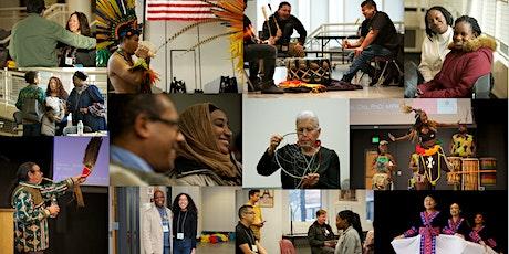 Cultural Healing Summit 2021 biljetter