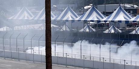 Long Beach Grand Prix Pit Lane Point Party tickets