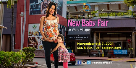 New Baby Fair at Ward Village tickets