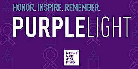 2021 PanCAN PurpleLight Orange County tickets