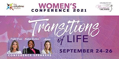 Women's Conference | 2021 | Conferencia de Mujeres tickets