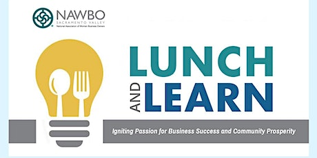 NAWBO Lunch and Learn:  Adaptability – The newest success factor tickets