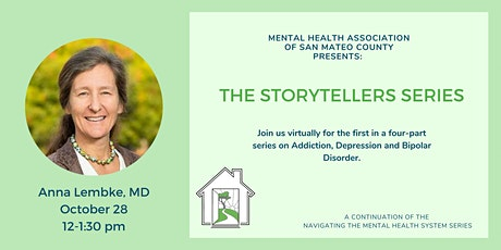 The Storytellers Series: Part 1 tickets
