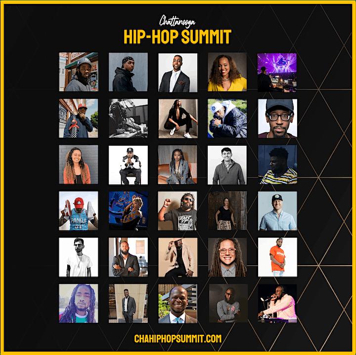 Chattanooga Hip-Hop Summit image