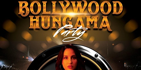 Bollywood Hungama Party tickets