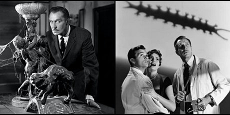 35mm HOUSE ON HAUNTED HILL & THE TINGLER  @  the Million Dollar Theater tickets