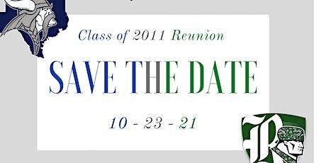 Bryan High School & Rudder High School 10-year Class Reunion tickets