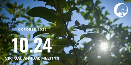 Cooperative Federal's Virtual Annual Meeting | 2021 tickets
