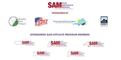2021 Virtual Fall SAM Summit tickets