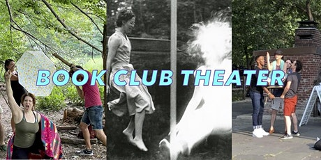 Games with Book Club Theater at OSH tickets