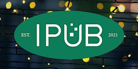 IPub tickets