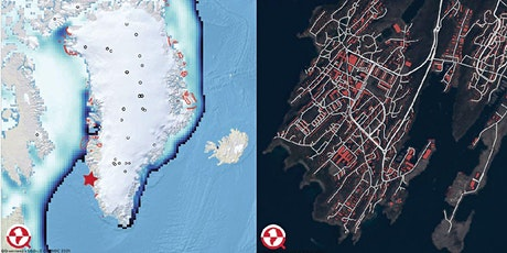 Introduction to QGreenland for Experienced QGIS Users tickets