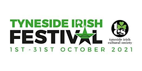 Tyneside Irish Festival - Sally Glennon Duo tickets