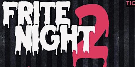 Drugsta & Azene Present: Frite Nite 2 tickets