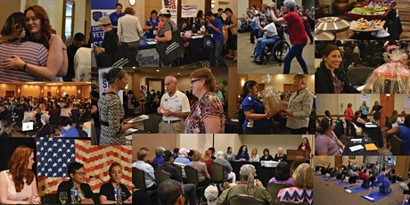 2021 Military/Veteran Women's Expo – Show Low (Exhibitors) tickets