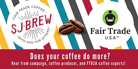 Does Your Coffee Do More? tickets