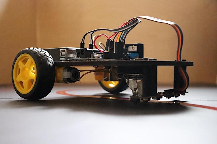 Introduction to Robotics image