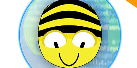 Programming with Bee-Bots  -  In-person camp tickets