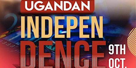 Uganda Independence Day tickets