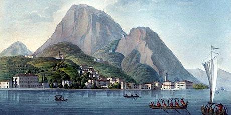Lago di Como Grand Tour biglietti