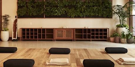 Joy-Filled Vinyasa Flow Yoga tickets