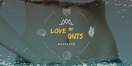 Love My Guts WEBINAR: Maxliving Gut Health Seminar tickets