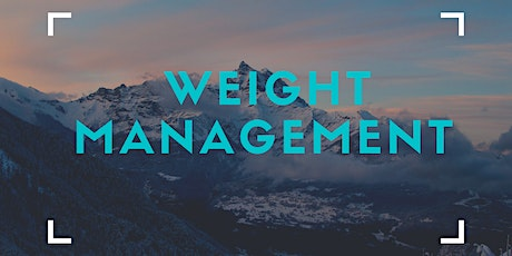Hypnotherapy for weight management tickets