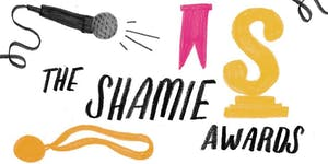 The 2015 Shamie Awards