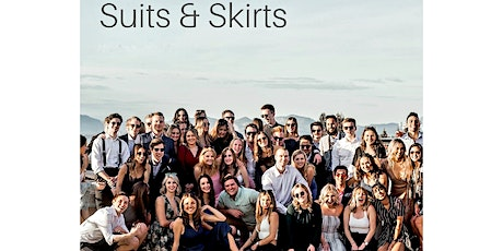 Suits & Skirts tickets