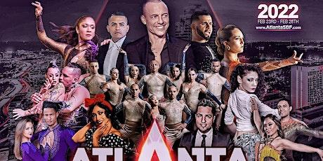 2022 Atlanta Salsa Bachata Festival tickets